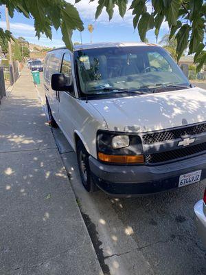 Chevy van for Sale in Vallejo, CA