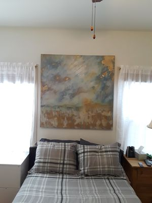 Golden Breeze by Hutton Snelling for Sale in Los Angeles, CA