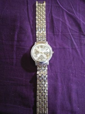 Ladies faux gold watch for Sale in San Angelo, TX