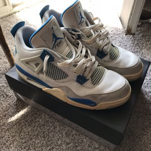 2012 Jordan IV for Sale in Denver, CO