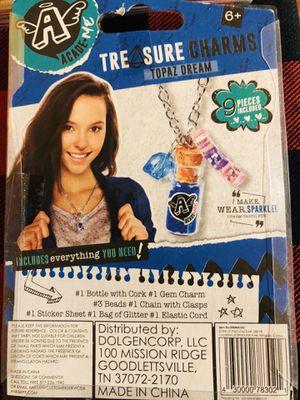 Treasure Charms - Topaz Dream for Sale in Mesquite, TX