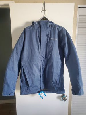Columbia nordic point III jacket for Sale in Chino, CA