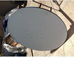 Round table for events for Sale in The Bronx, NY