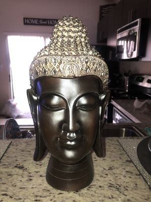 Buddha head for Sale in Hialeah, FL