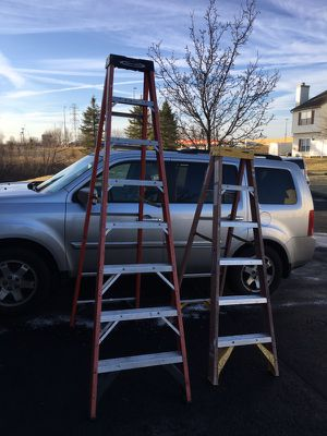 Ladders for Sale in Columbus, OH