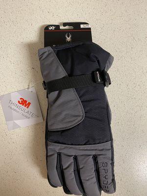 New Men's Spyder Shredder Ski/Snowboard Glove for Sale for Sale in San Jose, CA