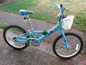 "20"" Trek mystic girls bike for Sale in Nashville, TN"