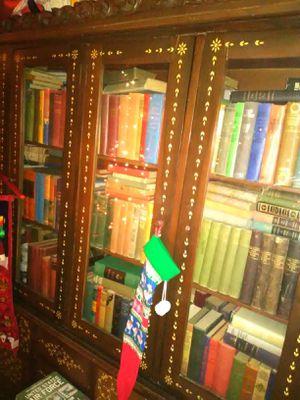 9500 1st edition books 1000s 1800s Easton press private estate for Sale in Las Vegas, NV