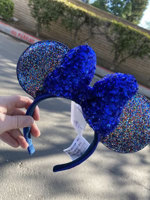 Disneyland ears!!!! for Sale in undefined
