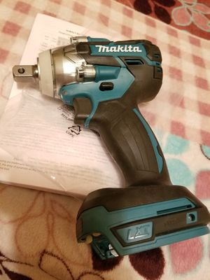 "Makita 1/2"" Impact Wrench Brushless 18V for Sale in Norwalk, CA"