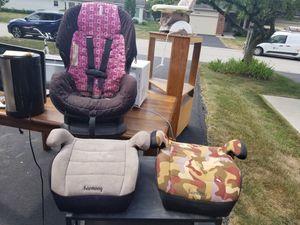 Car seats for Sale in Romeoville, IL