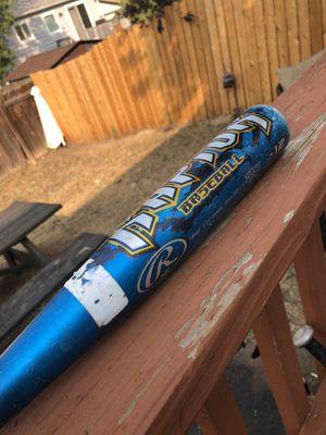 Rawlings Raptor Baseball bat for Sale in Centennial, CO