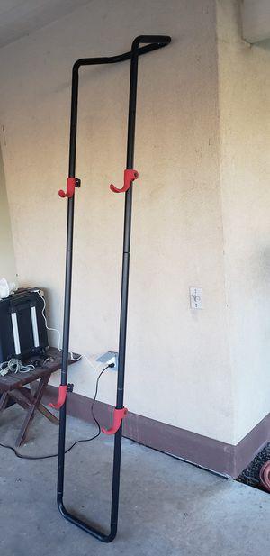 """Portable Bike rack 7"""" tall for Sale in Honolulu, HI"""