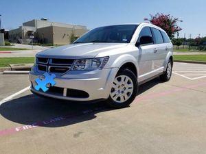 2014 Dodge journey SE for Sale in Grand Prairie, TX