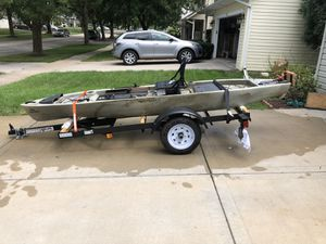 kayak for Sale in Naperville, IL