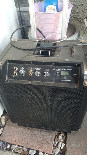 Speaker for Sale in Compton, CA