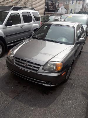 Hyundai Accent 2003 for Sale in Chicago, IL