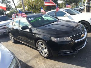 14 Chevy Impala $1475 down!! We finance for Sale in Houston, TX