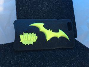 Batman iPhones 6+ 7, 7+ 8 and X for Sale in St. Cloud, FL