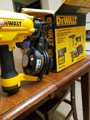 Nail gun and saw for Sale in San Antonio, TX