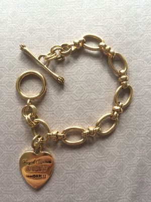 Juicy Couture Charm Bracelet for Sale in Denver, CO