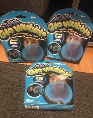 Glo Wubbles for Sale in Danbury, CT