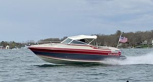 1993 boat Dolphin Gemini 199CC 4.3 Mercruiser for TRADE for Sale in Roselle, IL