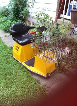 Mart Cart Electric -SALE B1G1 for Sale in Selinsgrove, PA