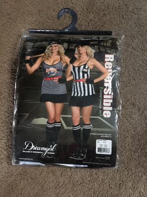 Two costumes in one reversible for Sale in Elma, WA