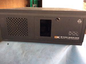 Digital video recorder Pelco DX8100 no hard drive for Sale in Tacoma, WA