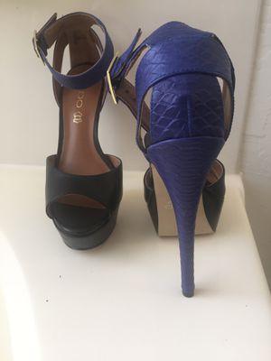 Aldo heels size 8 for Sale in Tolleson, AZ