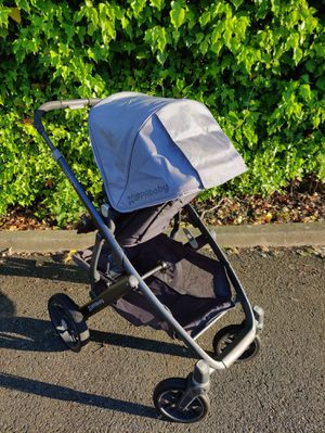 Uppababy Vista stroller for Sale in Lynnwood, WA