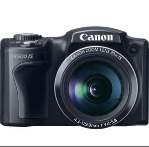 Canon PowerShot Sx500 IS for Sale in Los Angeles, CA