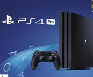 Ps4 PRO!!! for Sale in St. Cloud,  FL