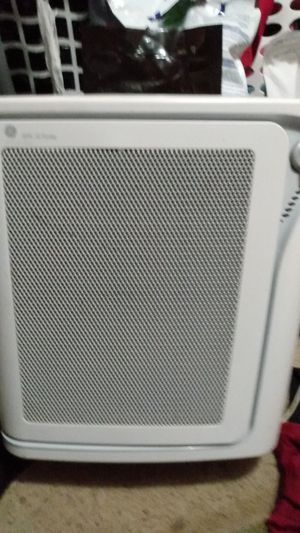 General electric HEPA air purifier for Sale in Houston, TX
