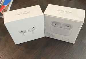 AirPods Pro for Sale in Charlotte, NC