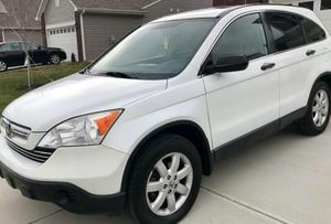 Great Shape. 2007 Honda CR-V ex Wheels for Sale in Columbus, OH