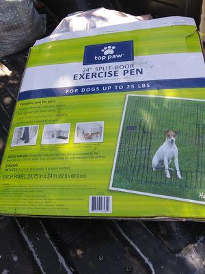 Animal pen for Sale in Abilene, TX