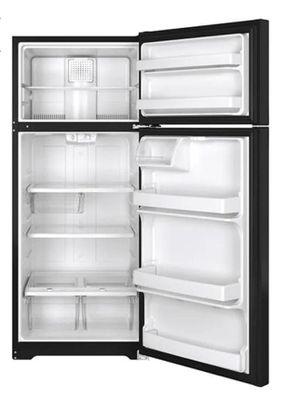 GE® 17.5 Cu. Ft. Top-Freezer Refrigerator for Sale in Austin, TX