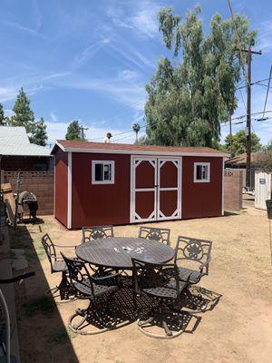 Custom built wood sheds for Sale in Mesa, AZ
