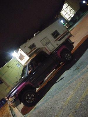 1999 Dodge Ram 1500 Camper Combo for Sale in Midland, MI