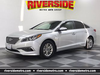 2015 Hyundai Sonata for Sale in Riverside,  CA