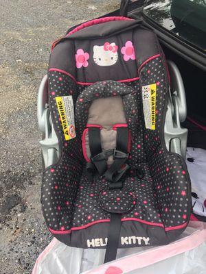Hello Kitty Infant Seat for Sale in Ellenwood, GA