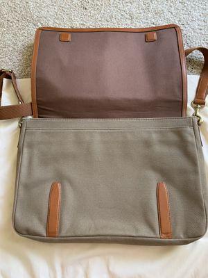 Fossil Aiden Messenger Bag - Side bag for Sale in Redmond, WA