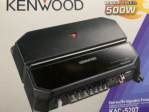 kenwood 500w for Sale in US
