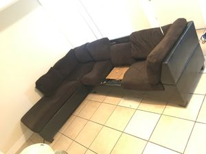 Free couch / sofa for parts or rebuilt for Sale in Los Angeles, CA