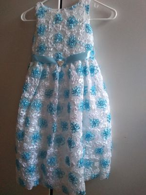 Girls Formal Dress. for Sale in Brooklyn, NY
