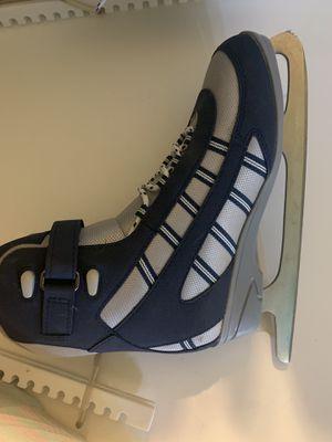 Softec Ice Skates. Size 8. for Sale in Stuart, FL