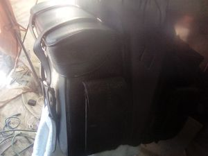 Motorcycle Saddle Bags for Sale in Visalia, CA