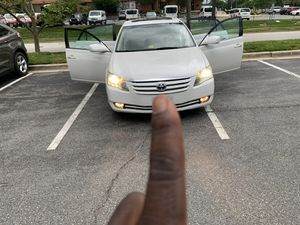 Toyota Avalon 2006 limited for Sale in MD, US